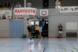 Hallenfaustballturnier 2017 (1)