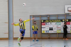 Hallenfaustballturnier 2017 (5)