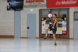 Hallenfaustballturnier 2017 (6)