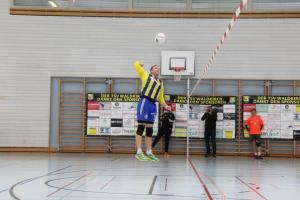 Hallenfaustballturnier 2017 (7)